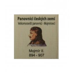 Mojmír II