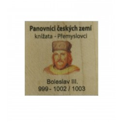 Boleslav III.