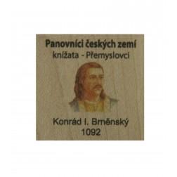 Konrád I. Brněnský
