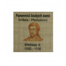 Břetislav II