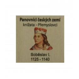 Soběslav I